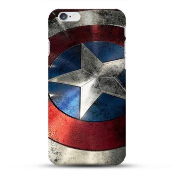 เคสกัปตันอเมริกาไอโฟน