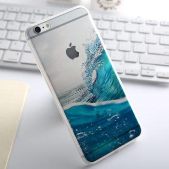 เคสไอโฟนลาย Water SEA