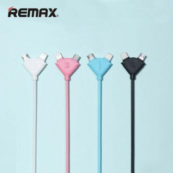 สายชาร์จ Remax Souffle